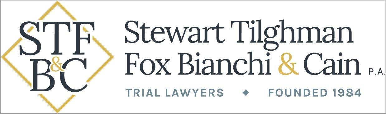 Stewart Tilghman Fox Bianchi & Cain