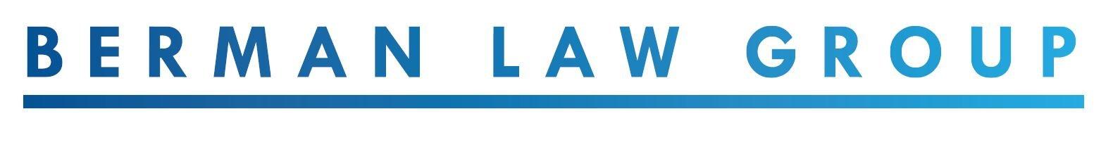 Berman Law Group logo